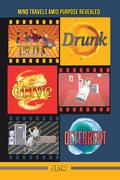 Drunk-Drive Deterrent