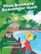 Miss Snickers' Scavenger Hunt