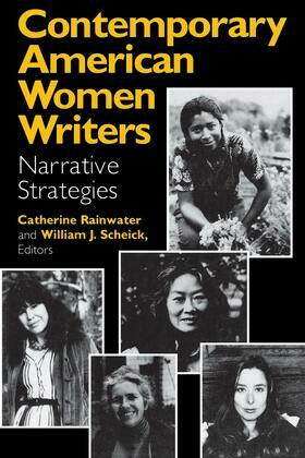 Contemporary American Women Writers