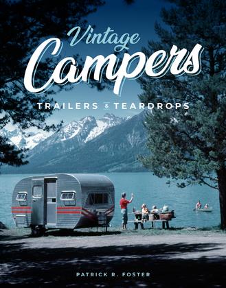 Vintage Campers, Trailers & Teardrops