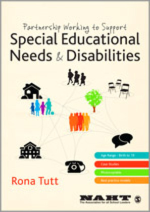 Partnership Working to Support Special Educational Needs & Disabilities