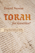 Torah for Gentiles?