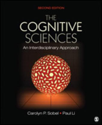The Cognitive Sciences