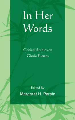 In Her Words: Critical Studies on Gloria Fuertes