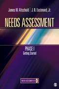 Needs Assessment Phase I