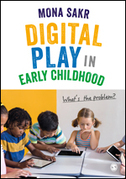 Digital Play in Early Childhood