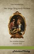 Der lange Weg nach Weimar