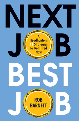 Next Job, Best Job