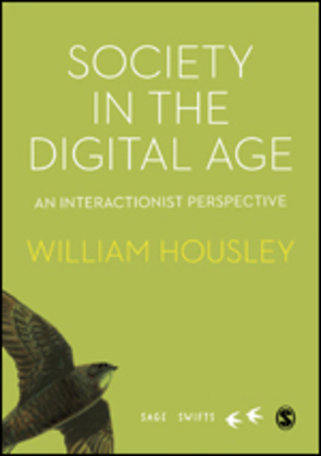 Society in the Digital Age