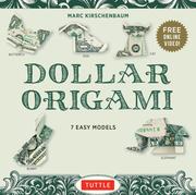 Dollar Origami Ebook