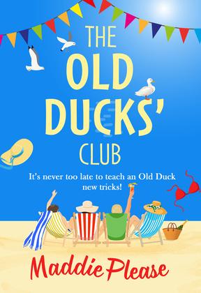 The Old Ducks' Club