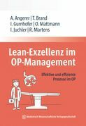 Lean-Exzellenz im OP Management