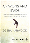 Crayons and iPads