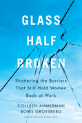 Glass Half-Broken