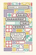 Sales Management That Works