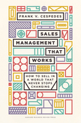Sales Management That Works