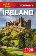 Frommer's Ireland 2020