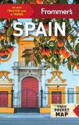 Frommer's Spain