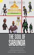 The Soul of                   Sabunda