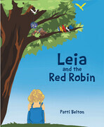 Leia and the Red Robin