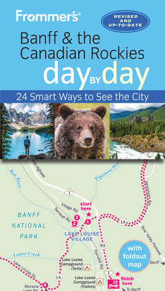 Frommer's Banff day by day