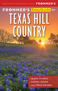 Frommer's EasyGuide to Texas Hill Country