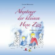 Abenteuer der kleinen Hexe Zizi