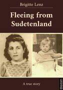 Fleeing from Sudetenland