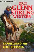 Drei Glenn Stirling Western