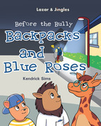 Backpacks and Blue Roses