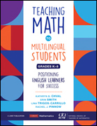 Teaching Math to Multilingual Students, Grades K-8