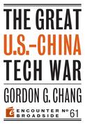 The Great U.S.-China Tech War