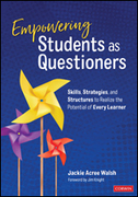 Empowering Students as Questioners
