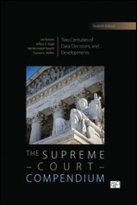 The Supreme Court Compendium
