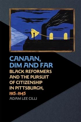 Canaan, Dim and Far