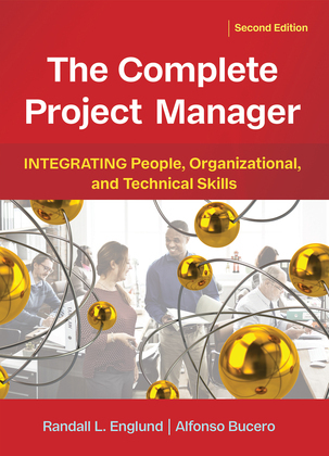 The Complete Project Manager