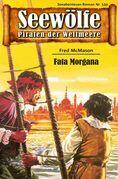 Seewölfe - Piraten der Weltmeere 539