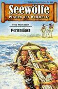 Seewölfe - Piraten der Weltmeere 543