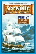 Seewölfe Paket 27