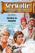Seewölfe - Piraten der Weltmeere 562