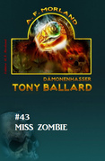Tony Ballard #43: Miss Zombie