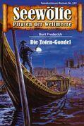 Seewölfe - Piraten der Weltmeere 577