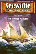 Seewölfe - Piraten der Weltmeere 582