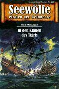 Seewölfe - Piraten der Weltmeere 550