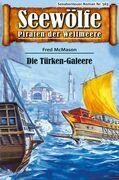 Seewölfe - Piraten der Weltmeere 563