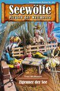 Seewölfe - Piraten der Weltmeere 566