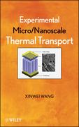 Experimental Micro/Nanoscale Thermal Transport