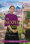 An Unexpected Amish Courtship