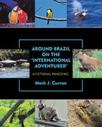 "Around Brazil on the ""International Adventurer"""