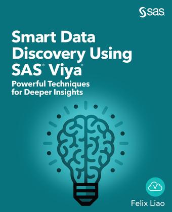 Smart Data Discovery Using SAS Viya